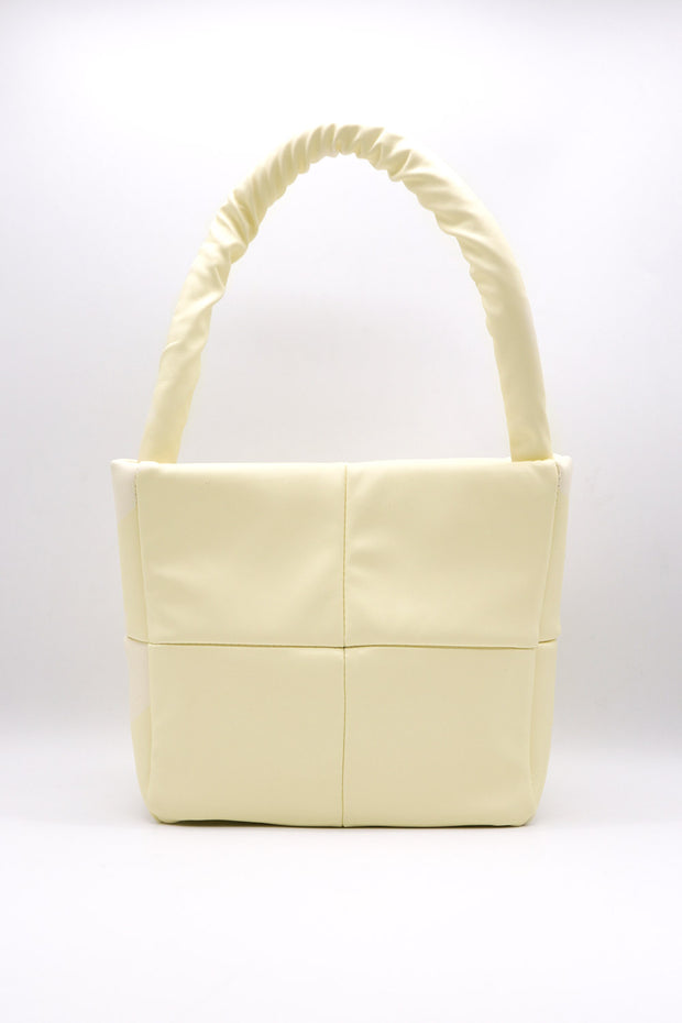 storets.com Square Trim Shoulder Bag