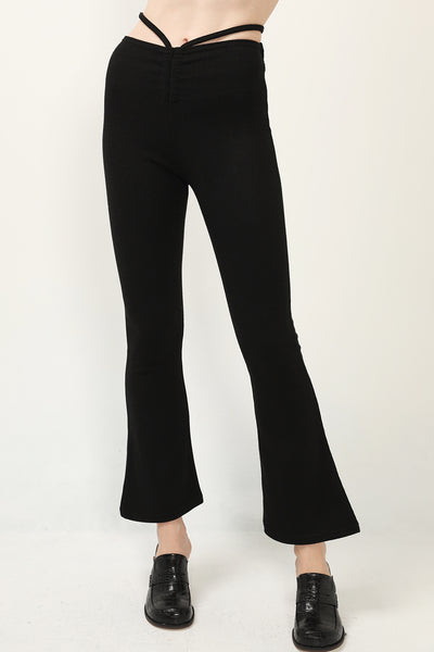 storets.com Alena String Around Waist Pants