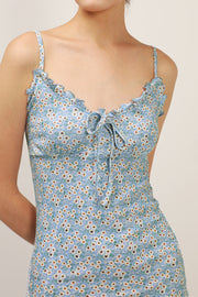 storets.com Lauren Floral Cami Dress