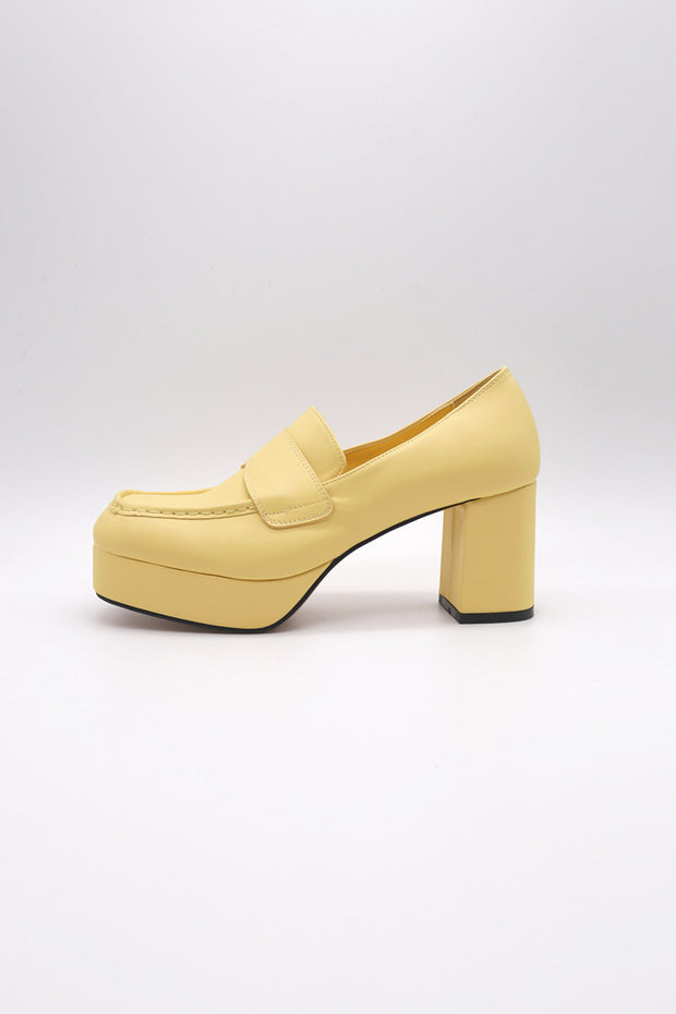 storets.com Square Toe Pumps