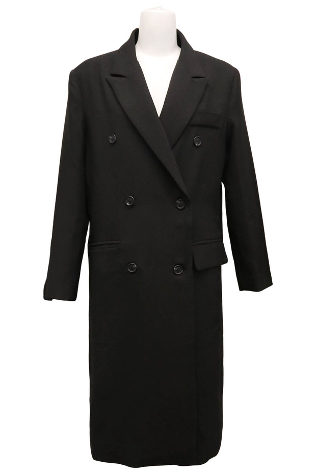 storets.com Brooklyn Double Breast Coat