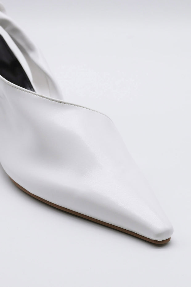 storets.com Pointed Toe Slingbacks