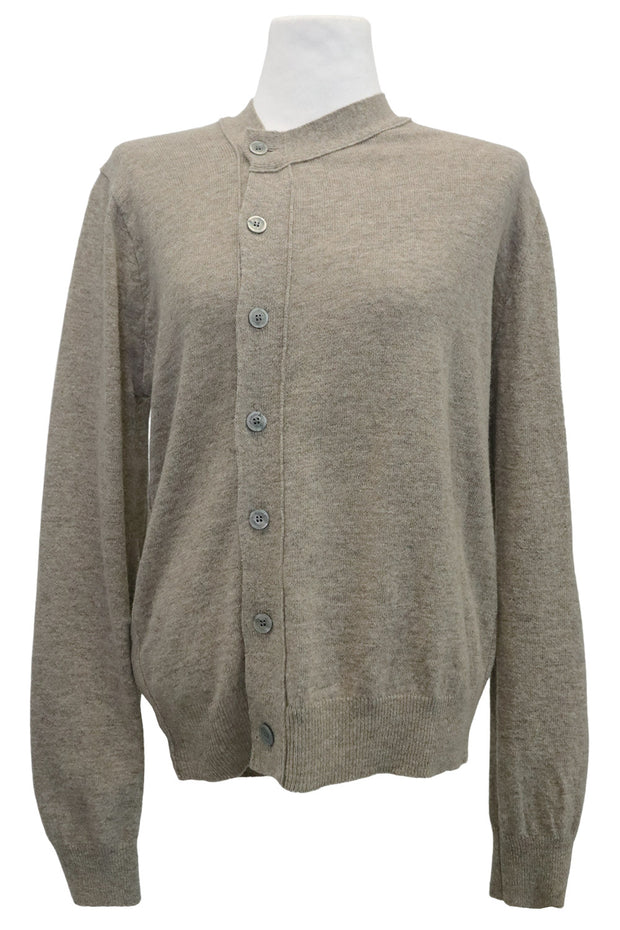 storets.com Gracelynn Two Way Buttoned Cardigan