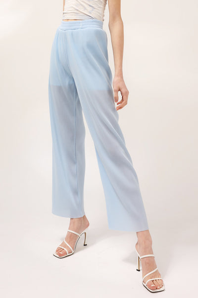 Ashley Pleated Pants