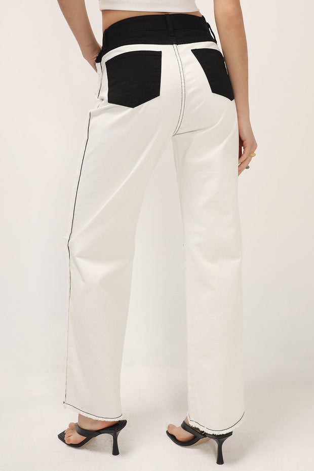 storets.com Emberly Color Block Pants