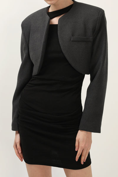 storets.com Eva Super Cropped Jacket