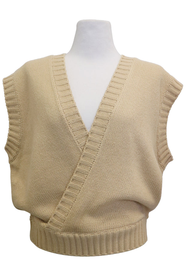 storets.com Holly Wrap Knit Vest