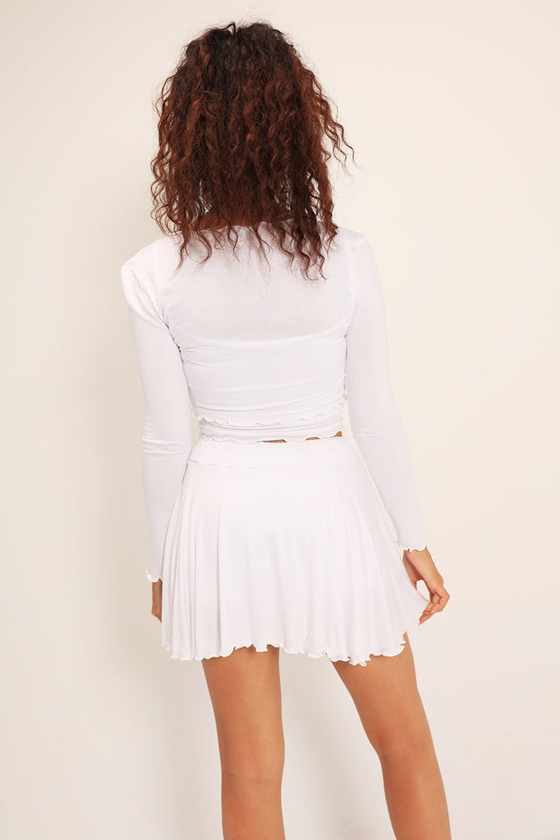 Esther 3-Piece Skort Set