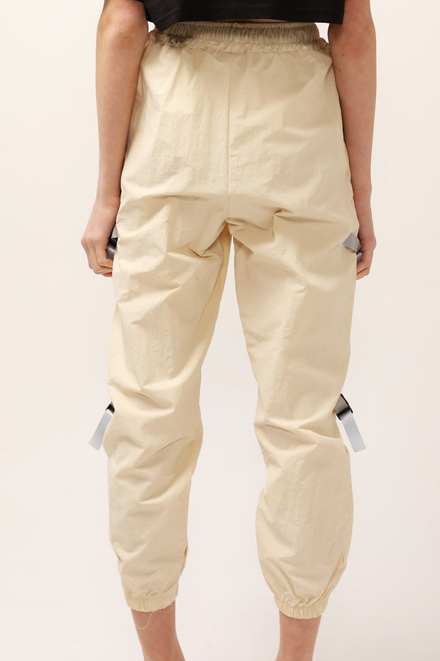 Charlie Safety Belt Detail Joggers
