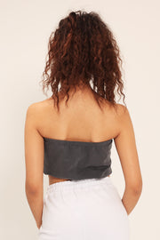 storets.com Diana Sweat Tube Top
