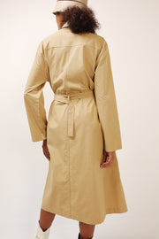 storets.com Zoey Trench Dress