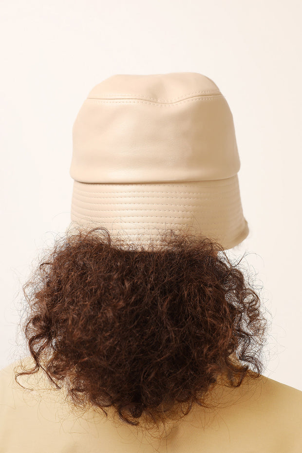 storets.com Pleather Bucket Hat
