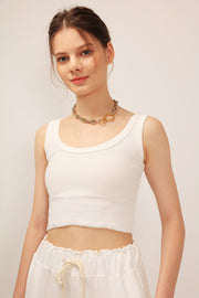 storets.com Hannah Cropped Tank Top