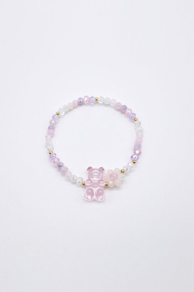 storets.com Gummy Bear Beaded Bracelet