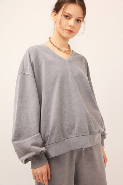 storets.com Brielle Oversized Sweatshirt