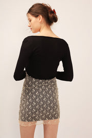storets.com Holly Crop Cardigan