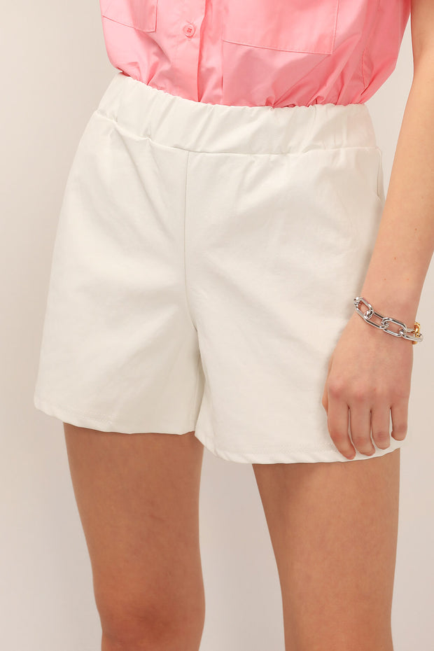 Nova Coated Shorts