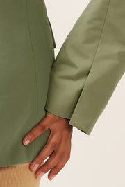 storets.com Skylar Structured Sleeve Jacket