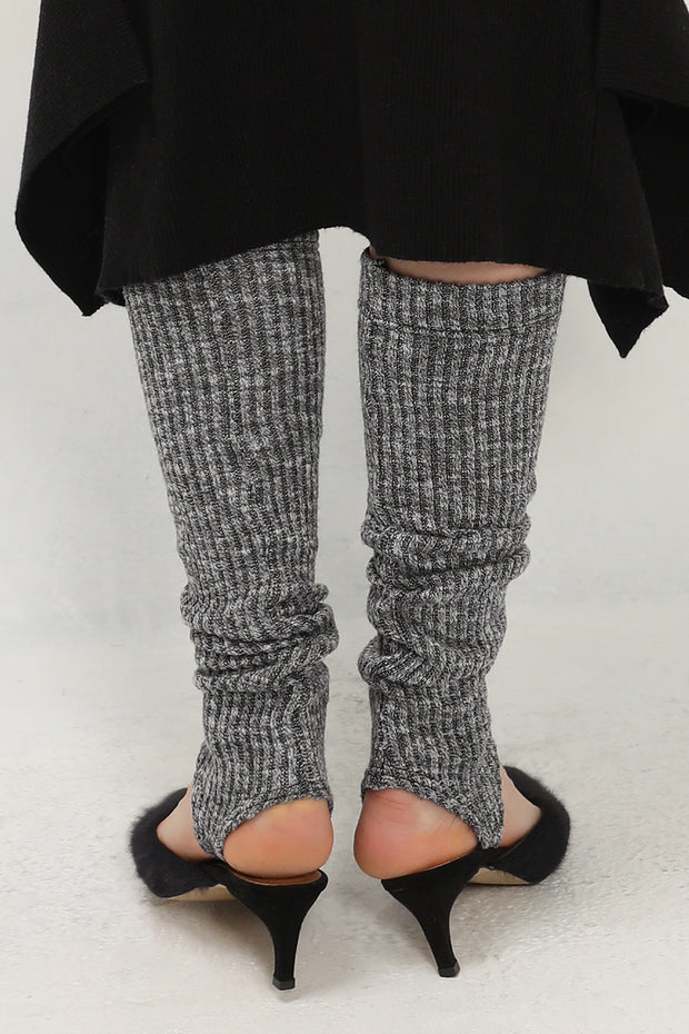 storets.com Ribbed Leg Warmers
