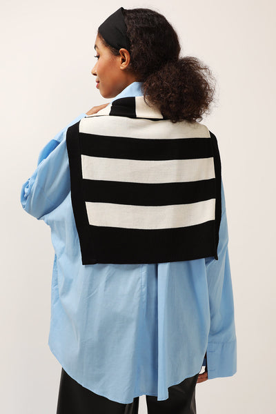 storets.com Emery Striped Shawl