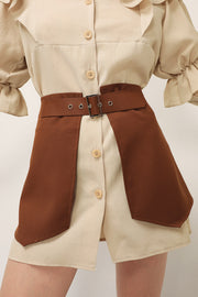 storets.com Wendy Overlay Skirt Belt