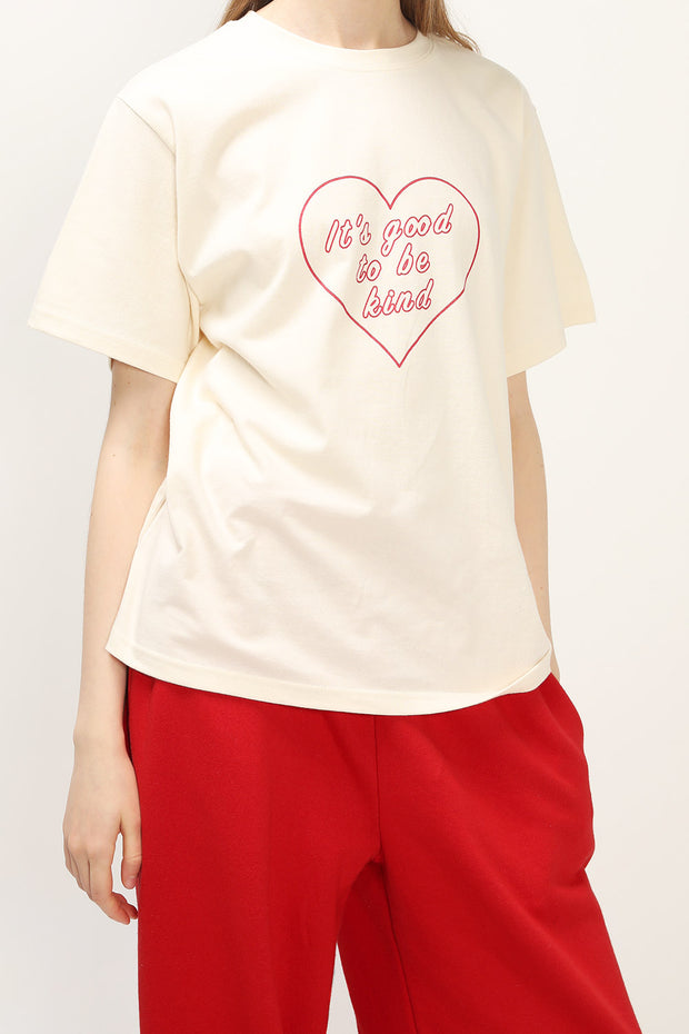 Lena Sweet Heart T-Shirt