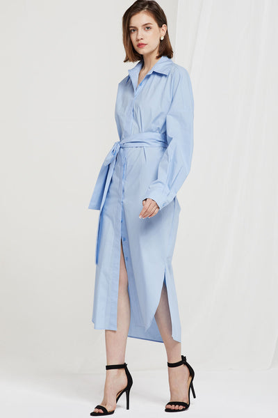 Morley Shirt Dress