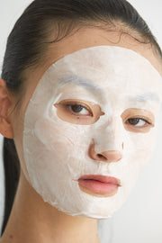 BOUTIJOUR Snow Lotus Lifting Mask (5ea)