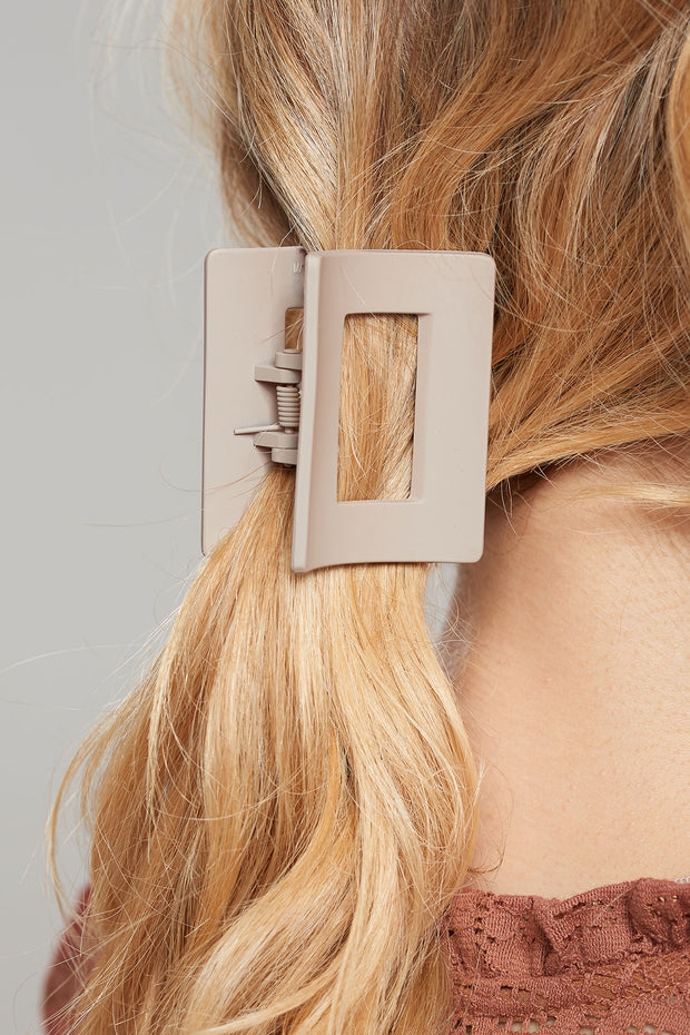 storets.com Square Hole Hairclip