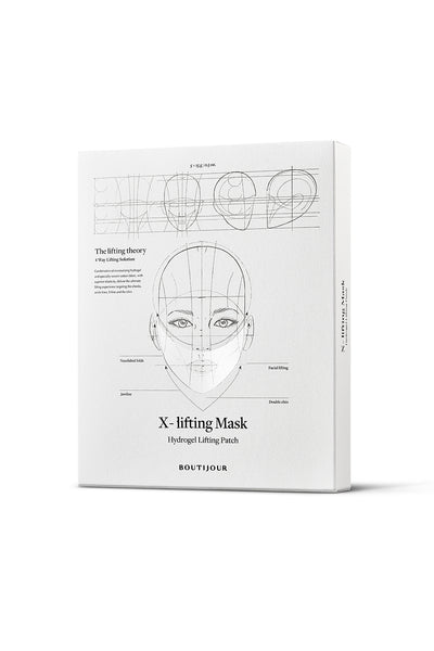 BOUTIJOUR X-Lifting Mask (5ea)