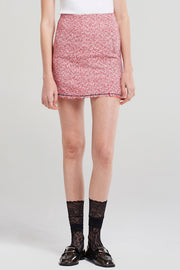 storets.com Ariel Tweed Skirt