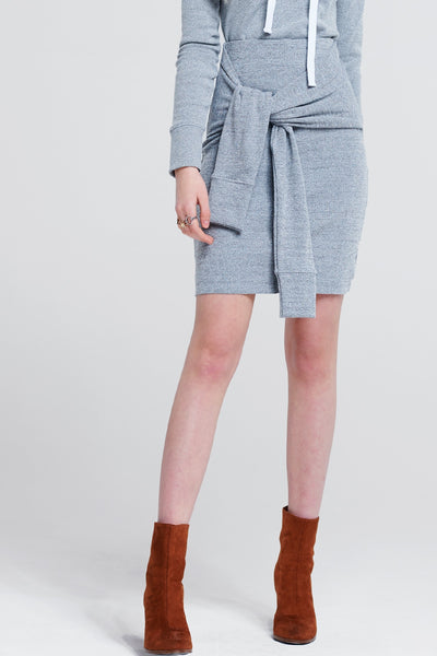 Beatty Tie Waist Skirt
