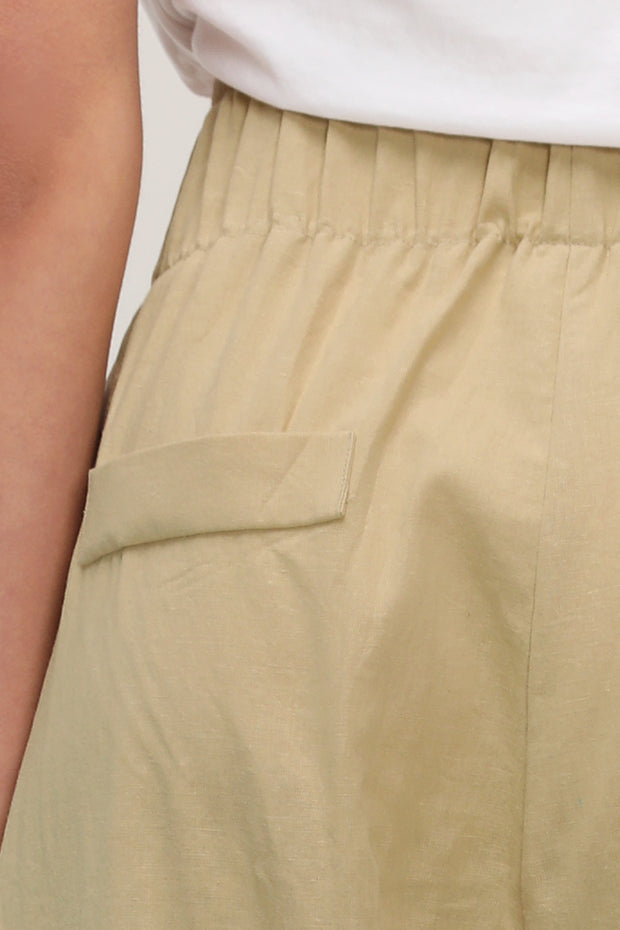 storets.com Hadlee Belted Slouchy Pants