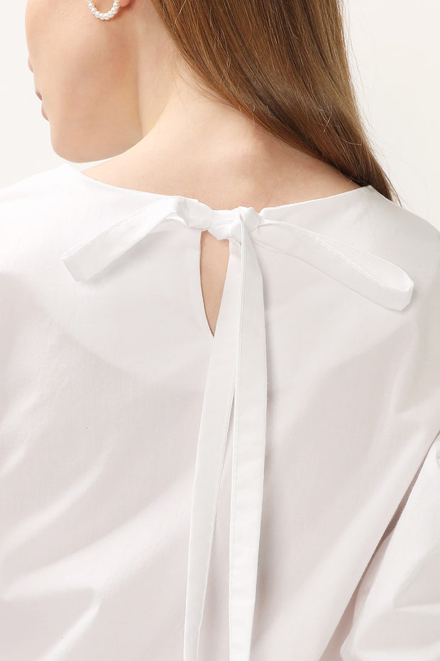 storets.com Madison Puffed Blouse