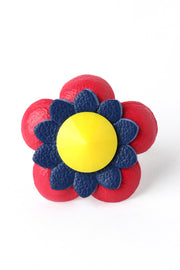 storets.com Primary Color Flower Ring