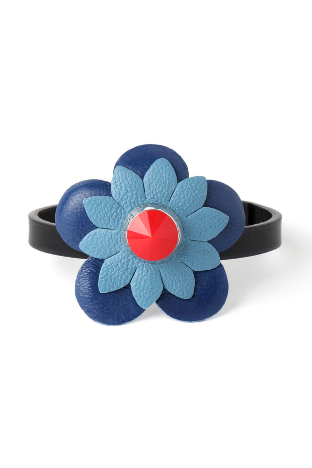storets.com Primary Color Flower Bracelet