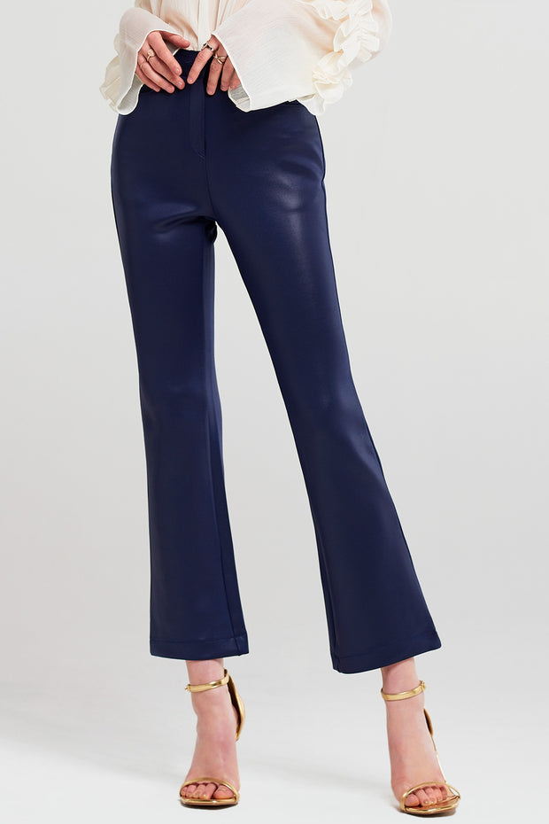 Melanie Coated Pants