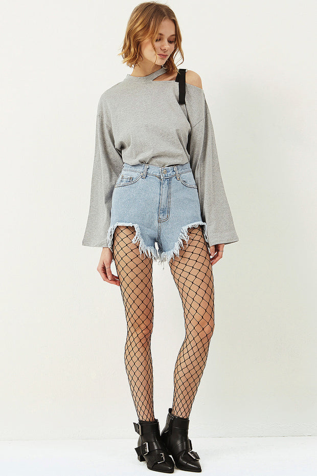 storets.com Jamie Fishnet Tights