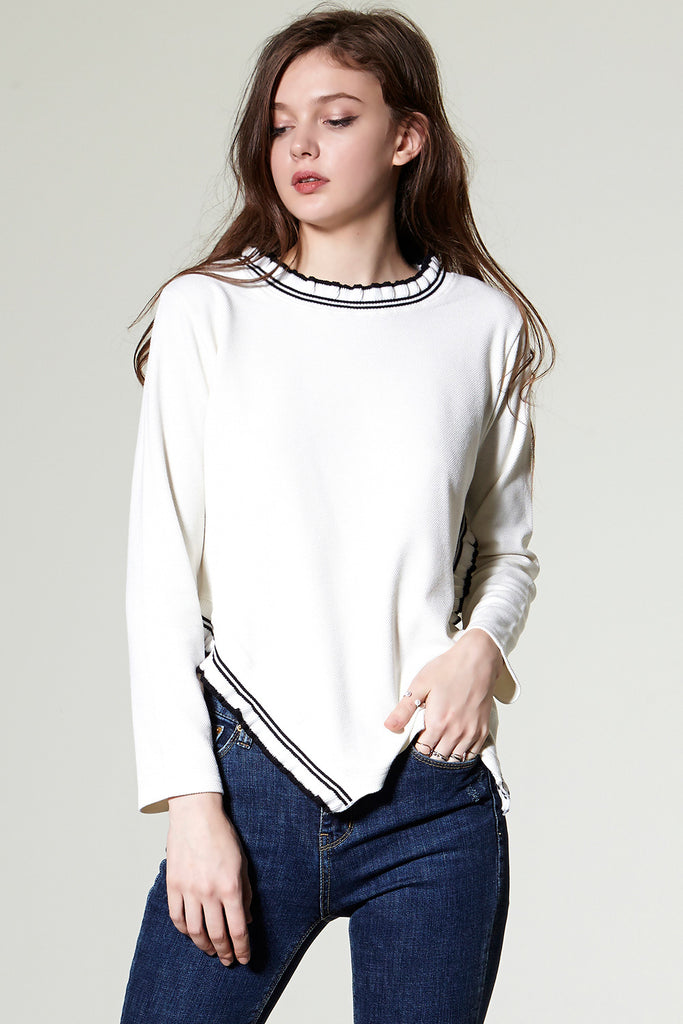 Kary Knit Top