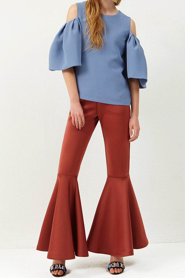 Joy Bell Bottom Pants