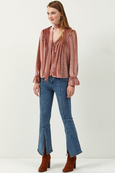 Celinda Denim Jeans