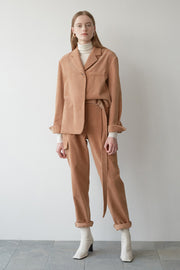[NUVO10] soft corduroy shirt/jacket