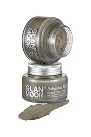 GLANMOOR Sebumless Mud Deep Control Pack