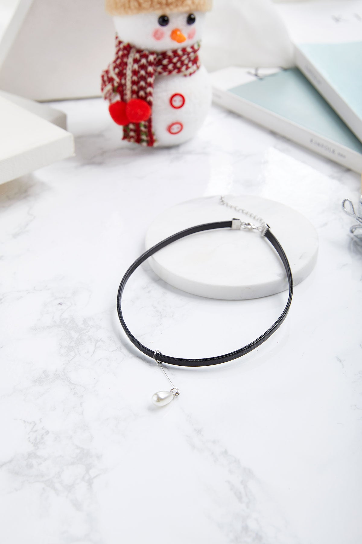 Drop Point Choker