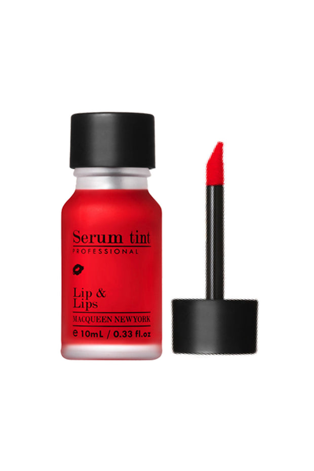 MACQUEEN Serum Tint Lip & Lips