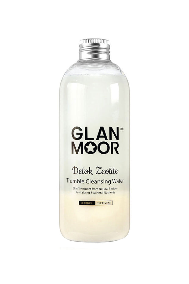 GLANMOOR Detok Zeolite Trumble Cleansing Water