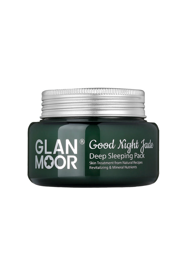 GLANMOOR Good Night Jade Deep Sleeping Pack