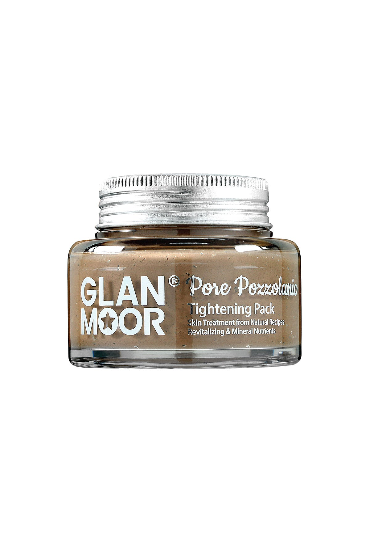 GLANMOOR Pore Pozzolanic Tightening Pack
