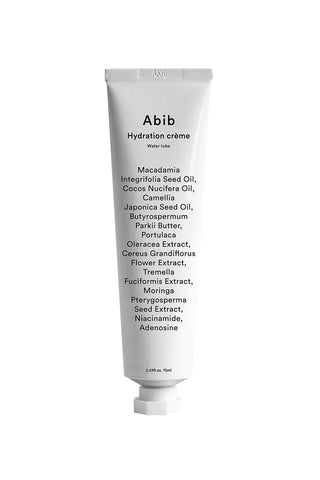ABIB Hydration Creme Water tube
