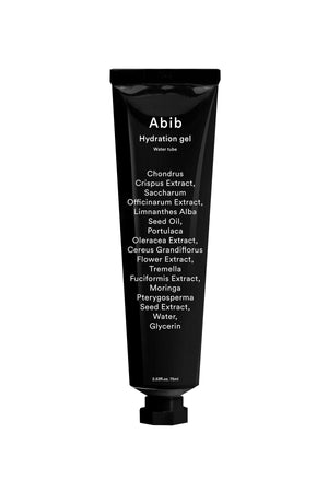 ABIB Hydration Gel Water tube
